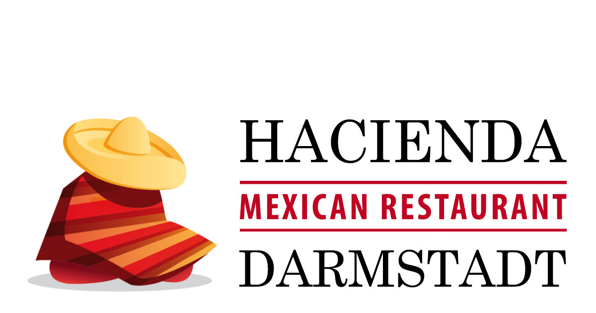 Logo Hacienda Mexican Restaurant